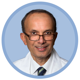 Shiv U. Navada, MD